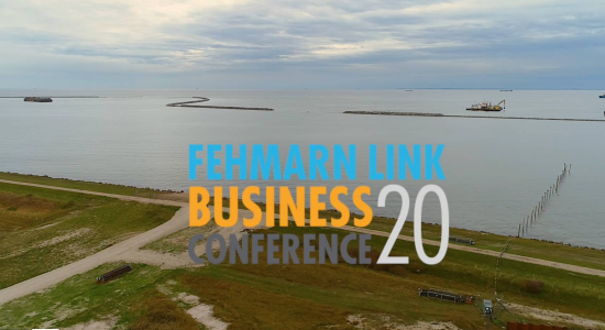Fehmarn-link-business-conference